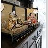 雛飾りはセンチメンタル・インテリア。の画像
