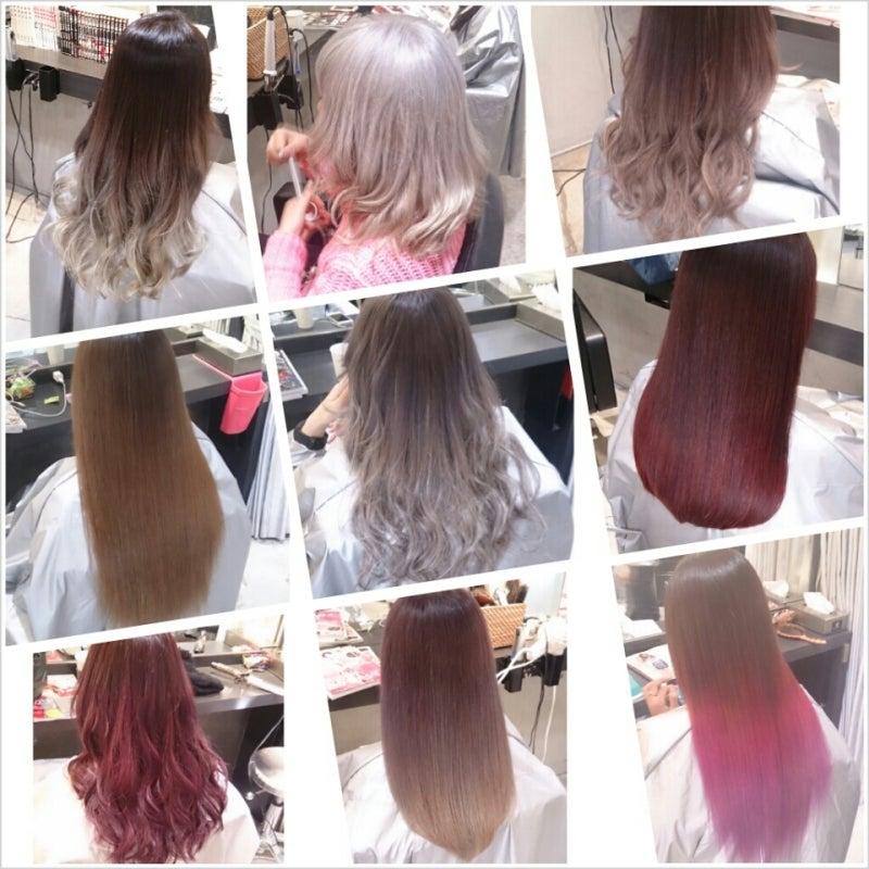 髪の事なら是非ご相談ください~(^o^)v