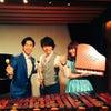 いよいよ明後日 Music Travelers 〜イタリア編〜 SINSKEマリンバ&吉武大地の画像