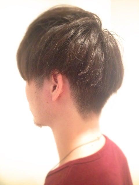 髪型 メンズ 韓国