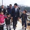 『長野県の飯田市、下條村、泰阜村を訪問』の画像