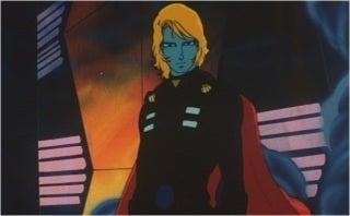 よかったねアルフォン少尉(T▽T) ...