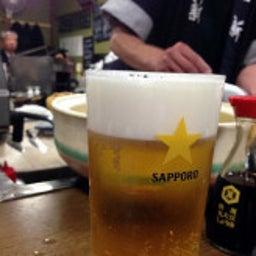 画像 誰もがただ酔っ払える店「笹新」を訪れる。 の記事より 3つ目
