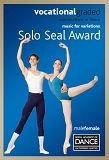 RAD Solo Seal Award Music for Variations 楽譜
