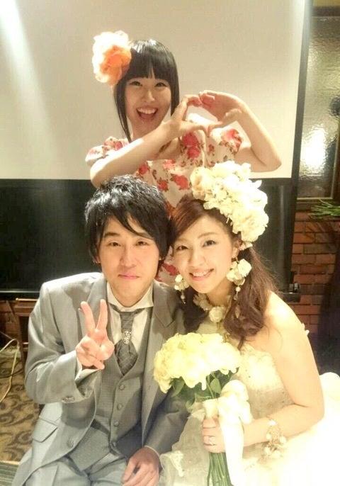 尾藤アナ♡結婚式ーーー!! | や...