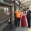 嵯峨野観光鉄道イベントの画像