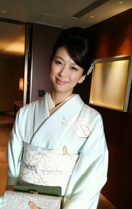 結婚式。 | 朝川ちあきオフィシャルブログ「ちあきの素」Powered by Ameba