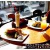 本日銀座にオープン!シンガポールで人気のハイエンドカジュアルカフェ・レストラン『tcc』☆の画像