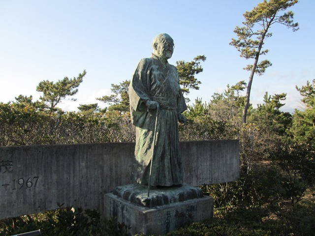 吉田茂邸3