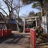 麻賀多神社元宮の古墳のパワーが、とてつもない~!! の画像