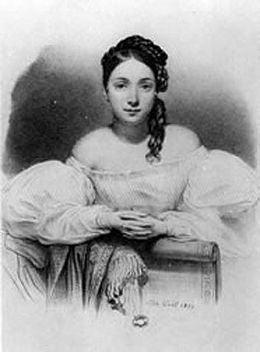 『レ・ミゼラブル』の作者で偉大なる文豪、ヴィクトル・ユーゴーと、その恋人ジュリエットの関係はなんと50年❗❗続き、ジュリエットは、『レ・ミゼラブル』のコゼット