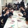 ☆松柏小学校4年生 …
