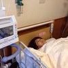 入院  30日目(婦人科2日目 手術当日) その2の画像