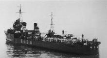 バリ 島 沖 海戦