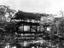 乱丸の不思議?■金閣寺放火事件コメント