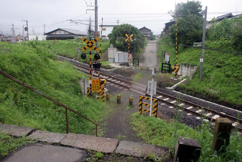 羽場城/④飯田線