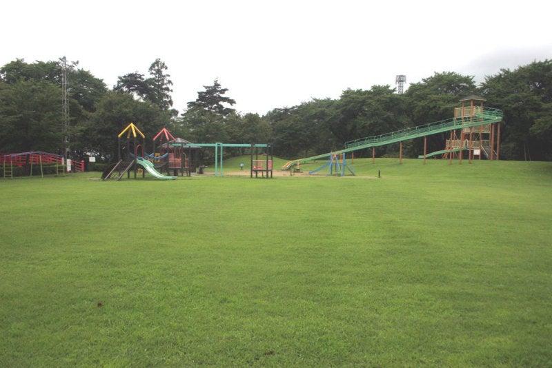 春日城/①春日公園