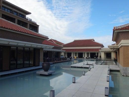 リッツカールトン沖縄1