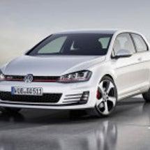 試乗9:VW GOL…