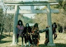 KISS神社
