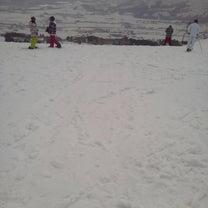 今日はスキーの日の記事に添付されている画像