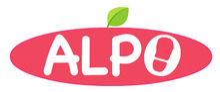 ALPOアルポ ロゴ