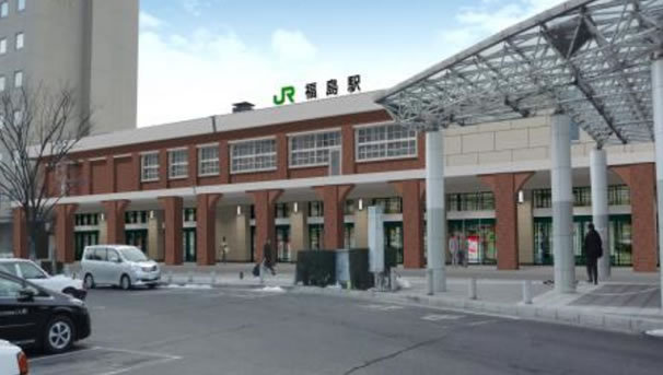 JR福島駅改修 平成27年3月完成 | Scrap@Fukushima-city