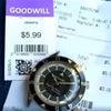 ▼唸声米国映像/リサイクルショップで買った時計、6ドルが35000ドルにの画像