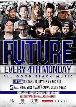 FUTURE4thweek