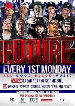FUTURE1stweek