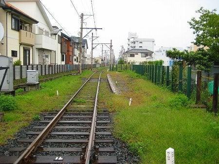 南海電気鉄道和歌山港線廃駅跡 |...