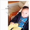 *today & yesterday's baby coordinate*の画像