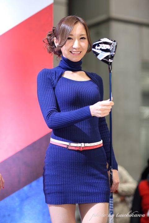 水村リアさん(1) JAPAN GOLF FAI...