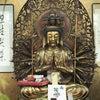 仏像カフェ 篝(カガリ)の画像