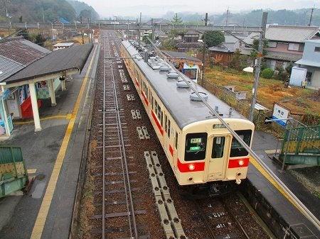 隅田駅   廃鉄の処女Ⅱ