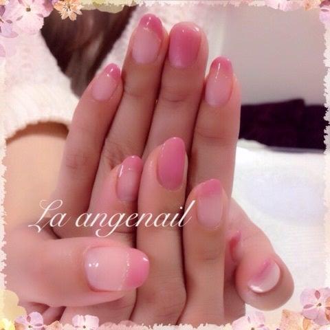 ピンクフレンチ1色