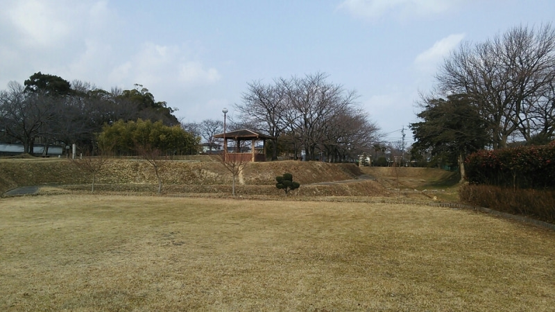 沓掛城【尾張】   第六天魔王の...