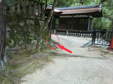 石上神宮10