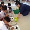 幼稚園児と一緒。の画像