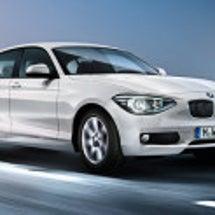 試乗11:BMW 1…