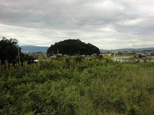 ホケノ山古墳3