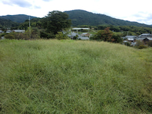 ホケノ山古墳4
