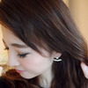 昨日のピアス☆の画像