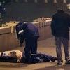 ▼唸声ロシア映像/反プーチン野党指導者、モスクワ市内で暗殺の画像