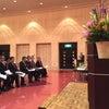 鯖江市区長会連合会総会の画像