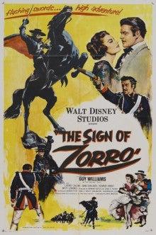 夜なき夜121・「Zorro(ゾロ)」 | 時は止まる君は美しい