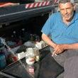 ヨルダンの交通事故死…