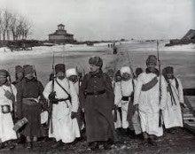 クロンシュタットの反乱 | 戦車...