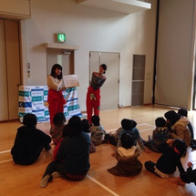 水の教室@神戸真生塾