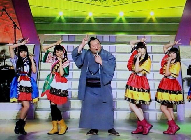 NHK福祉大相撲 2015 | オカヨの...